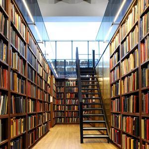 Библиотеки Новоалександровска