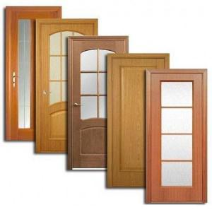 Двери, дверные блоки Новоалександровска