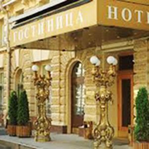 Гостиницы Новоалександровска