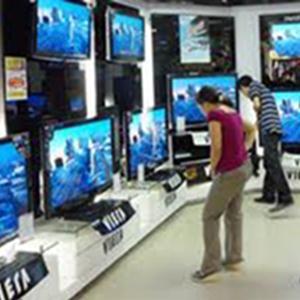 Магазины электроники Новоалександровска