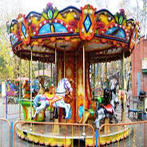 Парки культуры и отдыха Новоалександровска