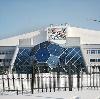 Спортивные комплексы в Новоалександровске