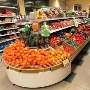 Супермаркеты Новоалександровска